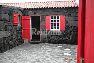 Casa JVS Pico Island