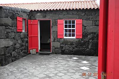 Casa en alquiler a 500 m de la playa Pico