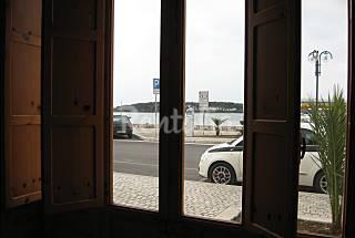 Villa in affitto in prima linea di spiaggia Lecce
