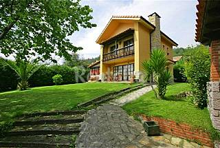 Maison en location à 1000 m de la plage Asturies