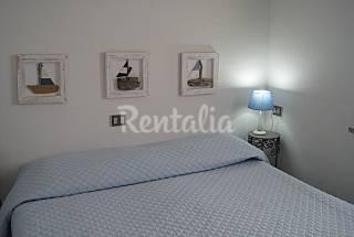 2 Apartamentos en alquiler a 600 m de la playa Olbia-Tempio