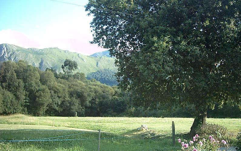 Casa Alrededores Asturias Ribadesella Casa en entorno rural - Alrededores