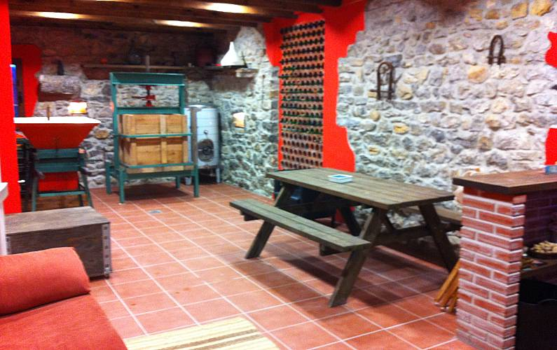 Casa Asturias Ribadesella Casa en entorno rural - Otros