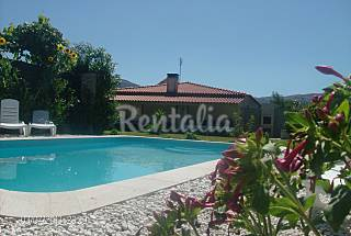 Villa with 6 bedrooms in Santa Cruz do Lima Viana do Castelo