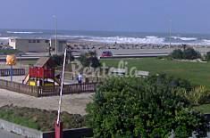 100 meters from the beach Aveiro