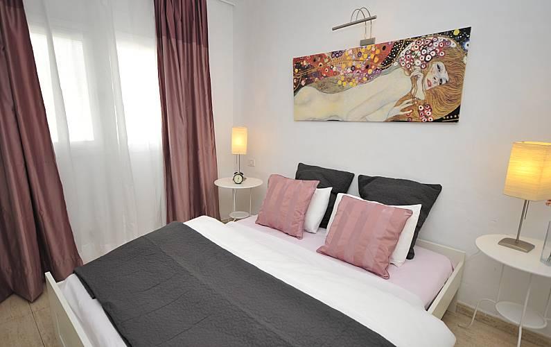 Vista Habitación Lanzarote Tías Apartamento - Habitación