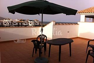 Apartamento con acceso exclusivo a la playa Almería