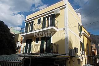 Casa Elisa Palermo Sferracavallo Mare Palermo