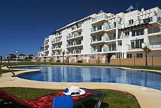 Apartamentos en alquiler a 300 m de la playa Almería