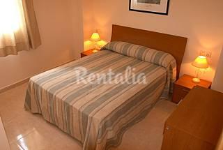 Apartamento para 4-5 personas a 250 m de la playa Valencia