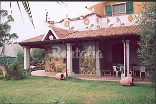 Apartamento de 3 habitaciones a 400 m de la playa Olbia-Tempio