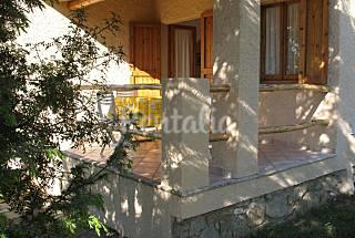 Villa en alquiler a 900 m de la playa Olbia-Tempio