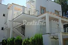 Apartamento de 2 habitaciones a 400 m de la playa Mallorca