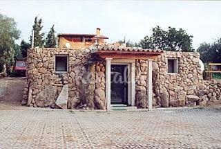 Casa para 6-8 personas a 400 m de la playa Olbia-Tempio