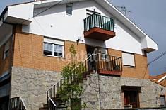 Appartement en location à 400 m de la plage Asturies