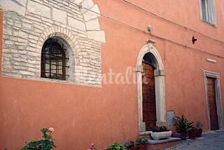 Apartamento para alugar em Marcas Pesaro e Urbino