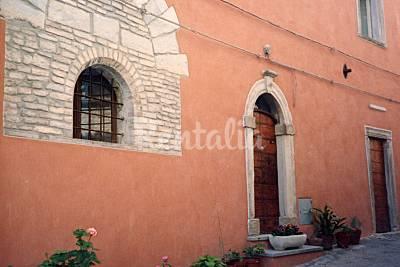 Appartamento in piccolo borgo medioevale - Marche Pesaro e Urbino
