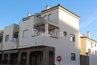Casa para 8 personas a 350 m de la playa Huelva