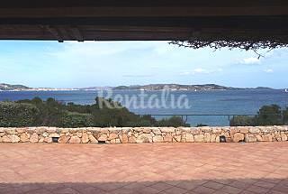 Villa de 5 habitaciones a 40 m de la playa Olbia-Tempio