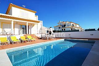 Magnifica Moradia C/ BBQ  e Piscina Algarve-Faro