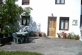 House for 6-8 people 4 km from the beach Cantabria