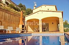 Magnifique Villa Cabanys View avec vue sur la mer Gérone