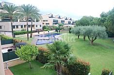 Apartamento en primera linea de mar Tarragona