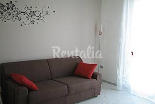 Appartamento con 2 stanze a 30 m dalla spiaggia Ferrara