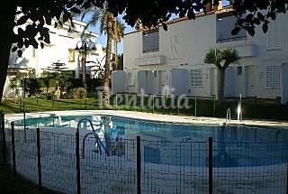 Magnifica Casa en alquiler a 100 m de la playa Cádiz