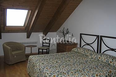Apartamento Habitación Huesca Jaca Apartamento