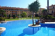 Apartamento para 4 personas a 50 m de la playa Girona/Gerona