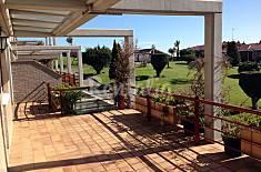 Appartement pour 6-10 personnes à 800 m de la plage Asturies