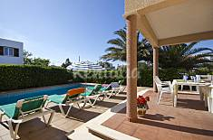 Casa en alquiler a 3 km de la playa Menorca