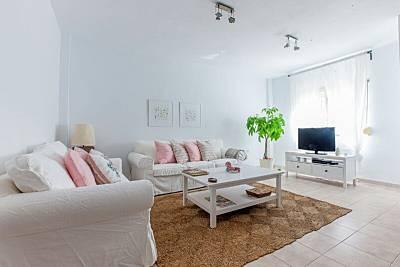Casa para 6 personas a 90 m de la playa Cádiz