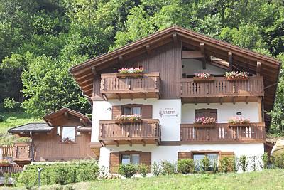 Villa Elena***** - Vacanze ad Alleghe-Dolomiti  Belluno