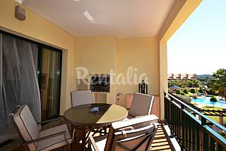 Unique 3 bed apt Vilamoura Free WIFI Algarve-Faro