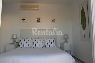 Apartamento de 2 habitaciones a 500 m de la playa Menorca