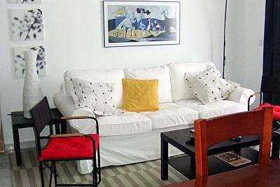 Apartamento de 2 Dormitorios a 50 m de la playa Málaga