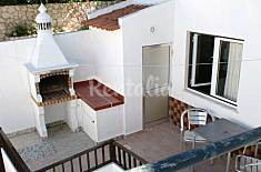 House with 2 bedrooms only 100 meters from the beach Algarve-Faro