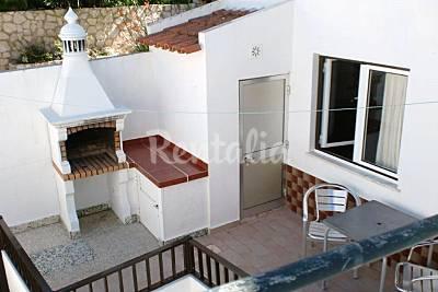 Casa de 2 habitaciones a 100 m de la playa Algarve-Faro