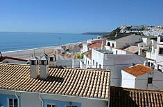 House for 2-3 people only 100 meters from the beach Algarve-Faro