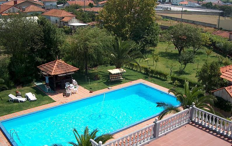 Apartment Swimming pool Aveiro Estarreja Apartment - Swimming pool