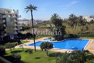 A 100 m de la playa céntrico 3 dorm  Alicante
