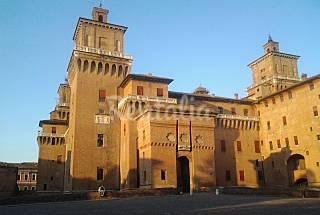 Apartamento en alquiler en Emilia-Romaña Ferrara
