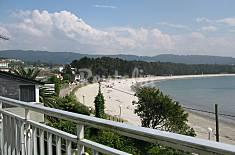 2 Apartamentos en alquiler en 1a línea de playa A Coruña/La Coruña