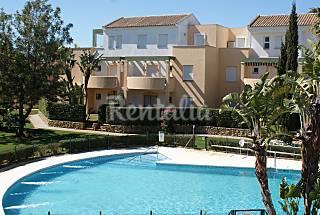 Apartamento para 4-5 personas a 1200 m de la playa Cádiz