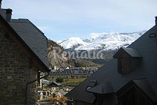 Apartment for 2-7 people near Formigal Huesca