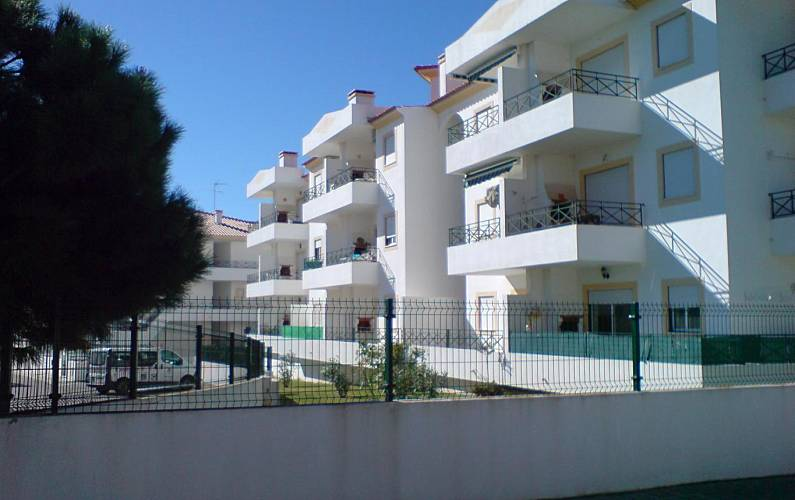Apts Outdoors Algarve-Faro Albufeira Apartment - Outdoors