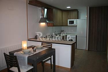 8 Indoors Huesca Panticosa Apartment