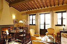 Villa for 4 people Florence